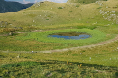Мало Лабунишко езеро