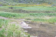 Големо Лабунишко езеро