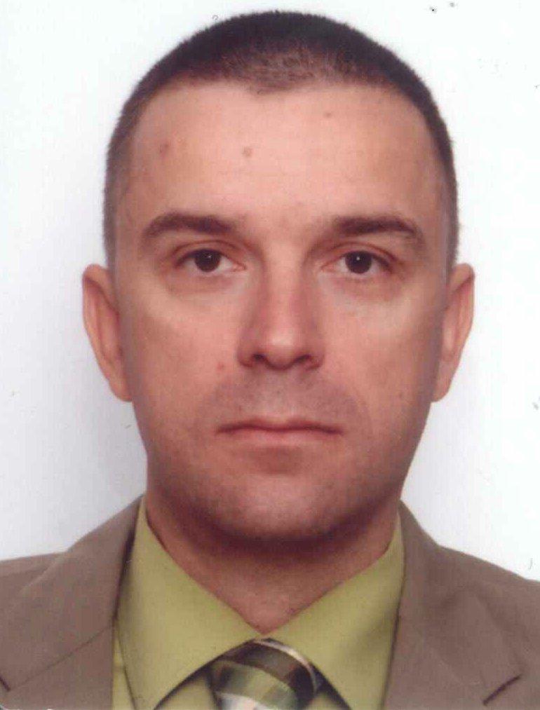 Photo ofJovan Stosic