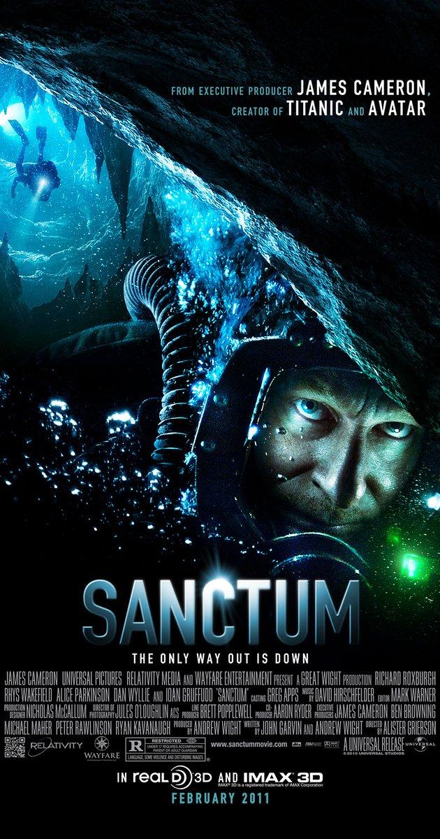 Sanctum 2011 Imdb Ris