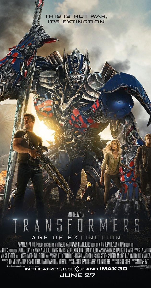 St Transformers Movie Online