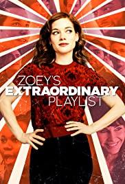 Zoey's Extraordinary Playlist Poster
